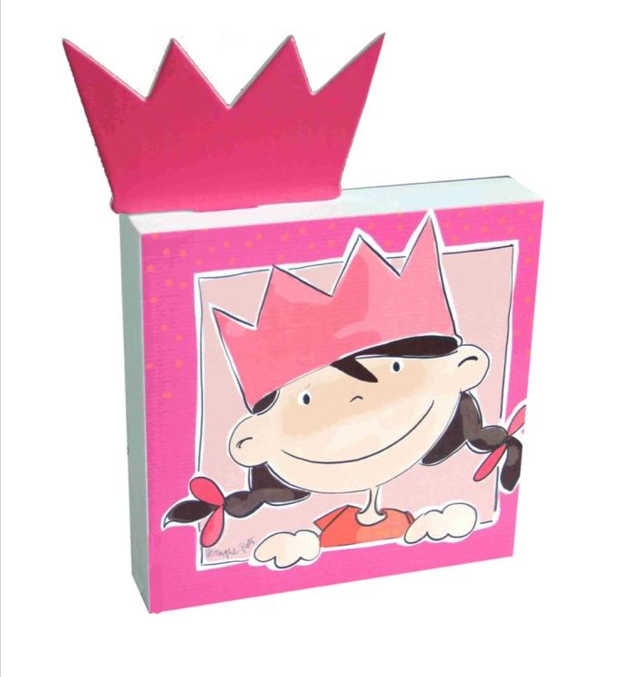 Prinses Spaarpot